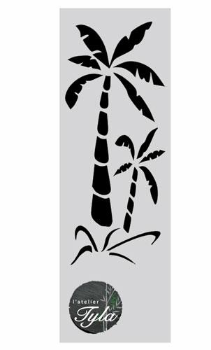dessin original de l'Atelier Tyla pour le totem ardoisier